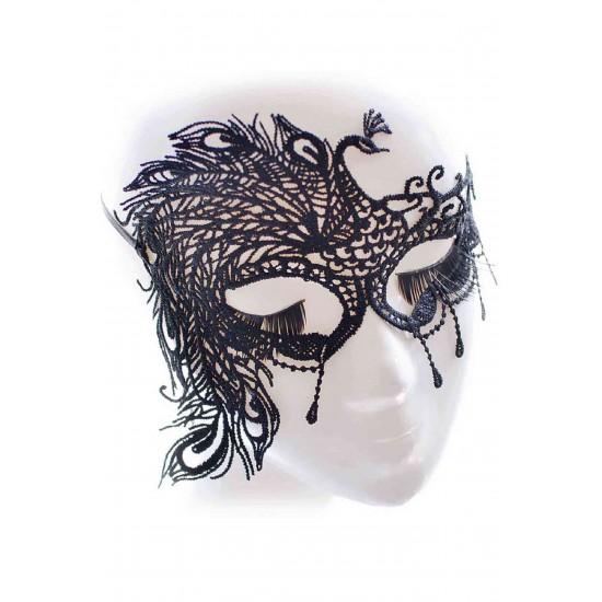 Merry See Özel Tasarım Dantel Göz Maskesi MS0385-2